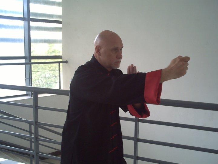 Disciple Karl Lancaster